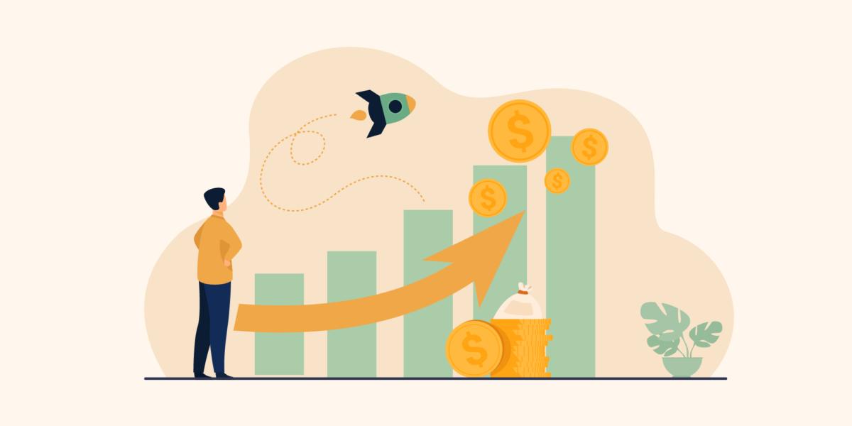 طرق تساعدك علي زيادة دخلك الشهري